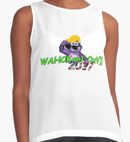 "WAHCKon['V""} Contrast Tank"