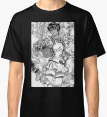 Berserk - Manga Warlord Casca Classic T-Shirt