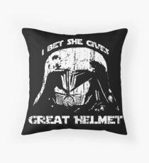 spaceballs Throw Pillow