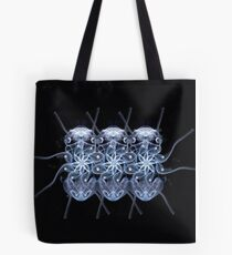 Double Flagellate Tote Bag
