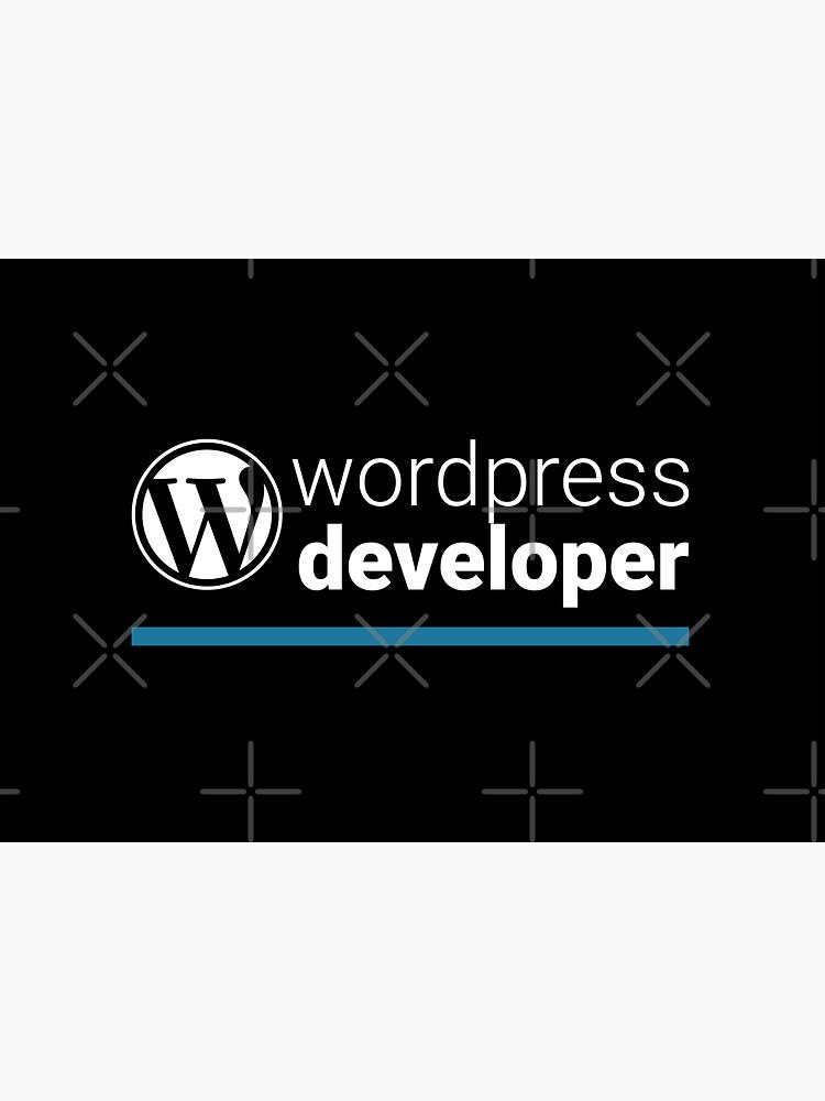Wordpress Developer by codewearIO