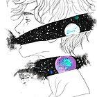 Starseed series : ONE by AlbinaSergeeva