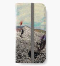 Hills iPhone Wallet/Case/Skin