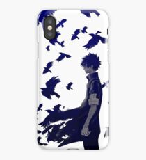 Boku No Hero Academia Cover iPhone Case