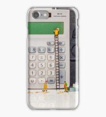 Doris & Co iPhone Case/Skin