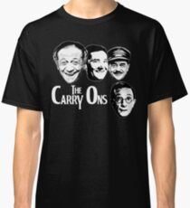 The Carry Ons Classic T-Shirt