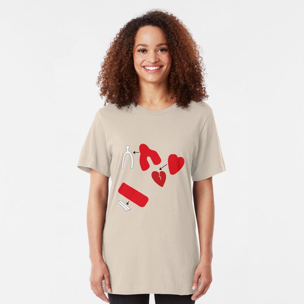 Operation Slim Fit T-Shirt