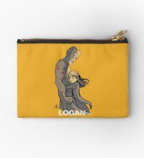Logan Wolverine Studio Pouch