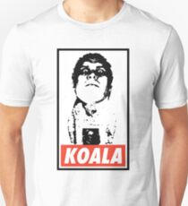 Obey the Giant Koala Unisex T-Shirt