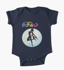 Moon Power! Kids Clothes