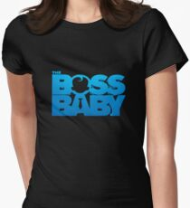 Boss Baby Logo T-Shirt
