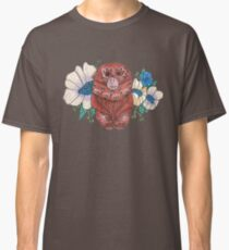 Monkey from Kubo and the two strings Classic T-Shirt