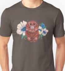Monkey from Kubo and the two strings Unisex T-Shirt