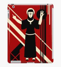 Eisheth / The Bride - Angels And Demons Police Force iPad Case/Skin