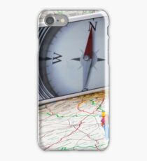 Backpackers iPhone Case/Skin