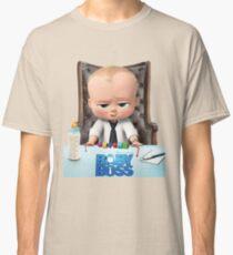 The Boss Baby Templeton Classic T-Shirt