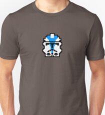 501st Clone Trooper 8bit T-Shirt
