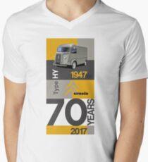 Citroen HY Van 70th Anniversary Graphic Artwork T-Shirt