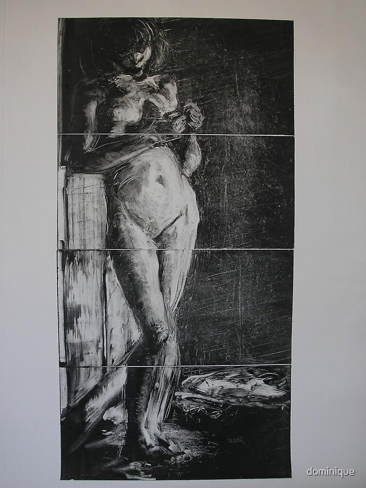 acoudée by dominique