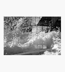 Hurricane Photographic Print
