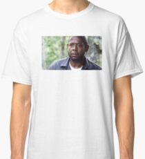 Forest Whitaker Eye Classic T-Shirt