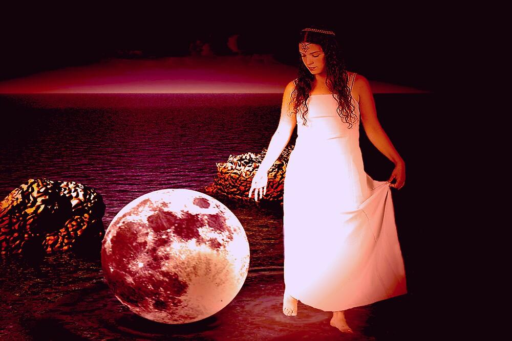 Fallen Moon by YourSuccess