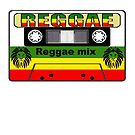 Reggae music by sublimy99