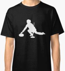 Curling Classic T-Shirt