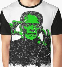 Stop Calling Me Frank - ONE:Print Graphic T-Shirt