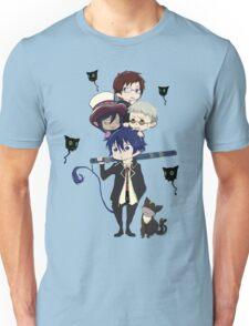 Blue Exorcist Unisex T-Shirt