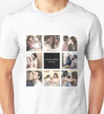 Aesthetic: Jack and Rebecca (This Is Us) Unisex T-Shirt