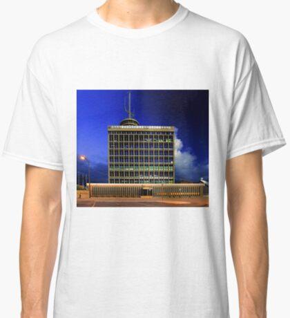 Fremantle Port Authority Building  Classic T-Shirt