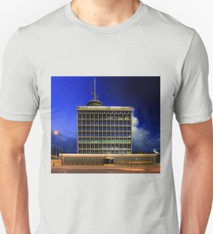 Fremantle Port Authority Building  T-Shirt