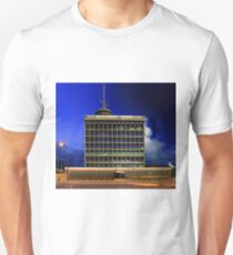 Fremantle Port Authority Building  Unisex T-Shirt
