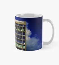 Fremantle Port Authority Building  Mug