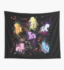 My Little Pony Wall Tapestry
