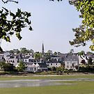 La Forêt Fouesnant  Brittany  France by DebbyScott