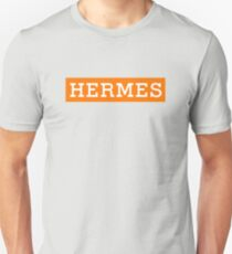 Brought To You By Hermes Unisex T-Shirt