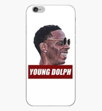 Young dolph iPhone Case