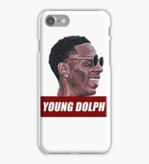 Young dolph iPhone Case/Skin