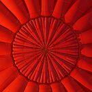 Hot Air Balloon by peter