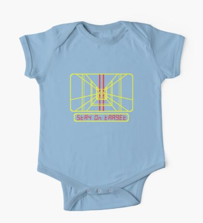Stay on Target Kids Clothes