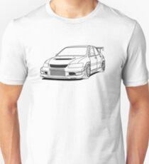 Mitsubishi Lance Evo 8 T-Shirt