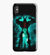 Hero iPhone Case