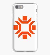 Winter Olympics 1984 iPhone Case/Skin
