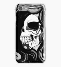 Rehab Muted. iPhone Case/Skin