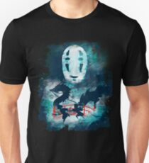 God of the swift amber river Unisex T-Shirt