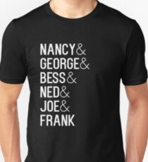 Nancy Drew Crew T-Shirt