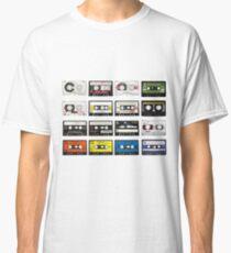 Cassette Tapes Classic T-Shirt