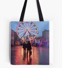 Ferris Tote Bag